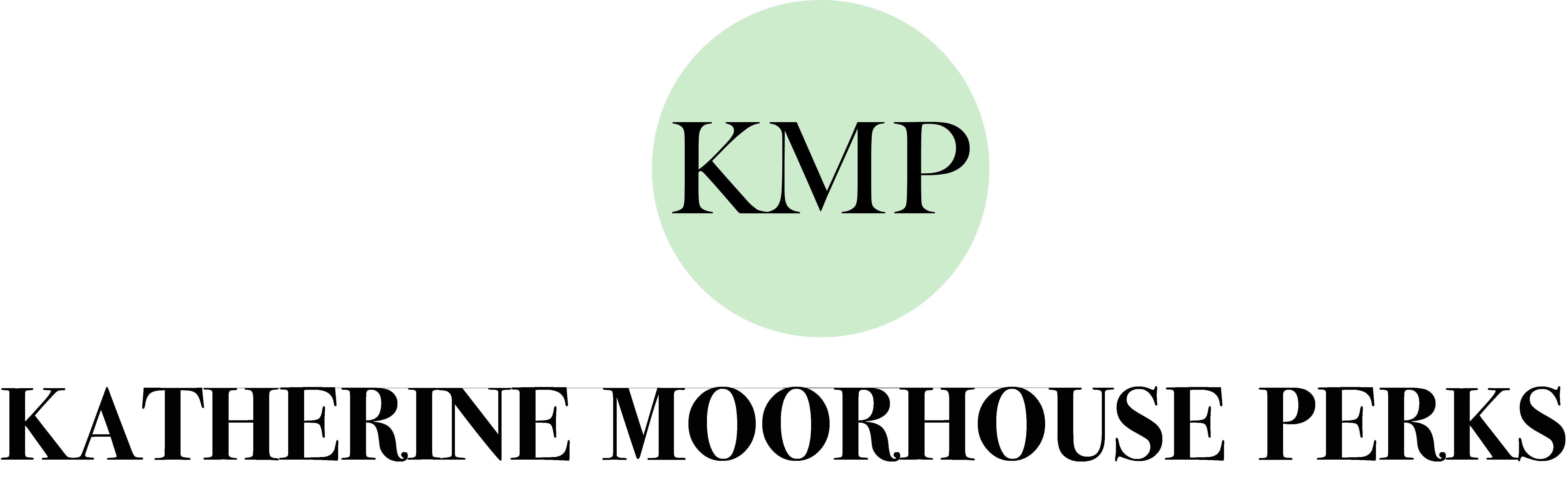 Katherine Moorhouse Perks